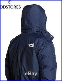 North Face Mc Murdo 2 Manteau Homme Bleu Marine FR XL Taille Fabricant