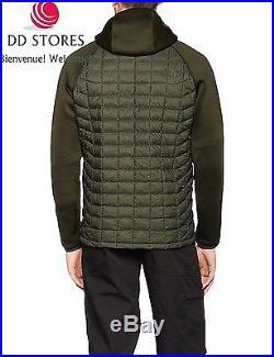 North Face Upholder Thermoball Hybrid Veste Homme, Rsngnstr Rsngnh, FR M