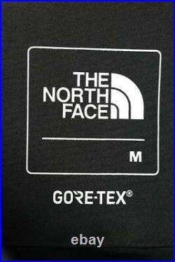 North Face / le Visage Taille Np61800 Montagne Veste Gore-Tex Blouson Noir