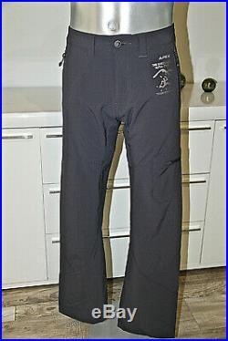 Pantalon apex utmb ultra trail du mont blanc THE NORTH FACE T W28 gore tex NEUF
