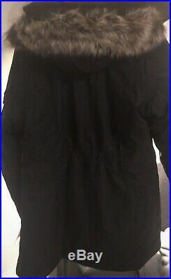 Parka Femme Neuve XL The North Face Doublée Plumes