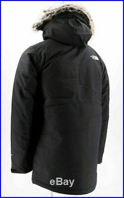 Parka Homme Arashi II The North Face Taille M Neuve Livraison 48H