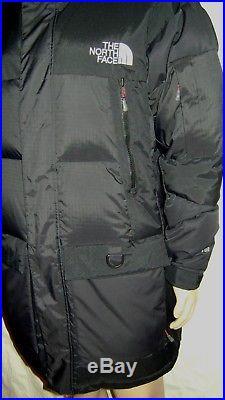 Parka the north face longue antarctica vostok homme taille L
