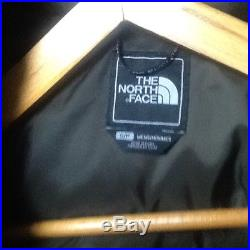 Parka the north face mcmurdo taille s comme neuve
