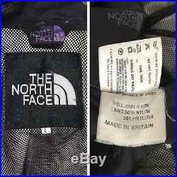 Rare Veste Technique The North Face Mountain Gore-Tex Fabric Vintage 90's