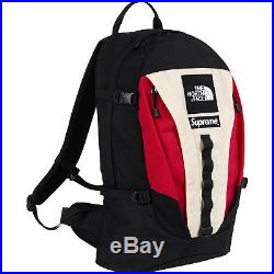 SUPREME x THE NORTH FACE TNF MOUNTAIN EXPEDITION BACKPACK