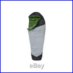 Sac De Couchage The North Face Green Kazoo Rise Grey