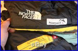 Sac de Couchage North Face Raquettes à Neige -18 Degré Jusqu'à 183cm Körpergroße