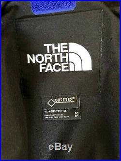 Superbe Parka Femme North Face en Gore-Tex taille M comme neuve avec étiquette