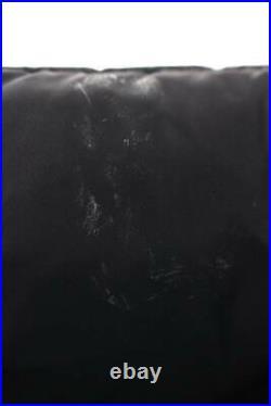 Supreme Collab The North Face 15Aw Nuptse Veste Police Bas XL Noir Blanc 10