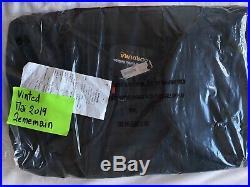 Supreme Duffle Bag (SS19) Black