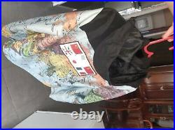 Supreme The North Face Expedition Coaches Jacket