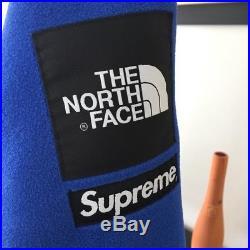 Supreme The North Face Fleece