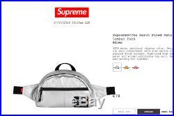 Supreme The North Face Metallic Too II Lumbar Pack