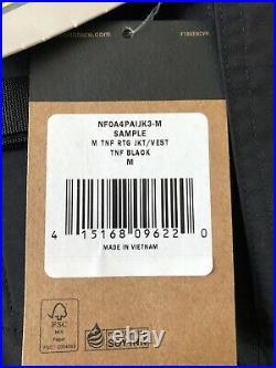 Supreme The North Face Rtg Vest M SAMPLE Box Logo Nike Dunk Sb