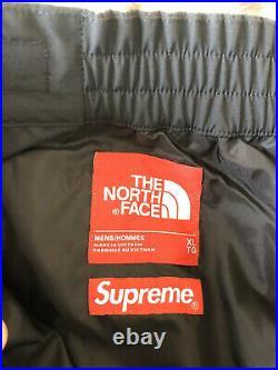 Supreme X The North Face Arc Logo Gore Tex Pants XL