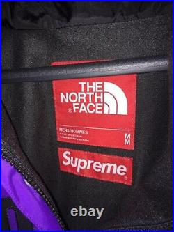 Supreme X The North Face Arc Logo Jacket M