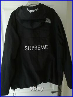 Supreme X The North Face cargot Jacket