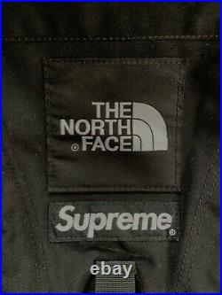 Supreme X the north Face Expedition backpack FW18
