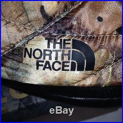 Supreme x The North Face Nuptse Bootie Leaves 42FR/8UK/9US FW16 Tnf Adidas Yeezy