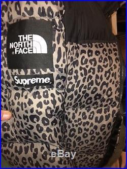 Supreme x the north face 11 Perfect Rep
