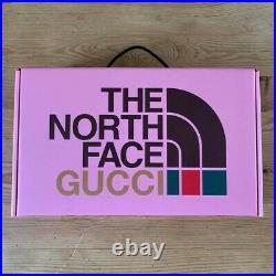 Sweat Gucci x The North Face Size M