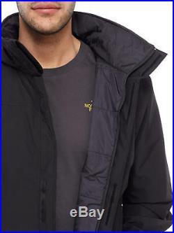 Sweat-shirt avec fermature éclair thérmique homme THE NORTH FACE