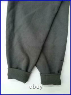 THE NORTH FACE 4 Coton Gris Coton Taille 4 Mode Sweat 7022 De Japon