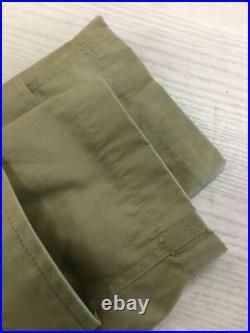 THE NORTH FACE Balmacaan L Pol Ter Uni Étiquette Taille Beige De Japon Coat 3769