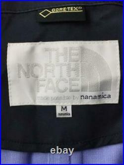 THE NORTH FACE Balmacaan M Coton Subf160 Gore Tex Soutien Col Étiquette Manteau