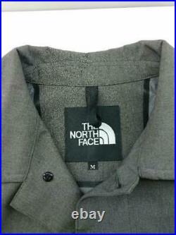 THE NORTH FACE Balmacaan M Polyester Sec Ha Événements Ad Hyvent Np61554 Tag