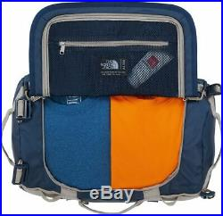 THE NORTH FACE Base Camp Duffel T93ETN3NY Imperméable Sac de Voyage 31 Taille XS