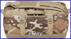 THE NORTH FACE Base Camp Duffel T93ETNBFS Imperméable Sac de Voyage 31 Taille XS