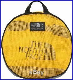 THE NORTH FACE Base Camp Duffel T93ETPZU3 Imperméable Sac de Voyage 71L Taille M