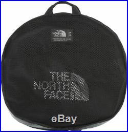 THE NORTH FACE Base Camp Duffel T93ETQJK3 Imperméable Sac de Voyage 95L Taille L
