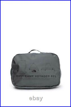 THE NORTH FACE Base Camp M Voyager duffel bag 62L