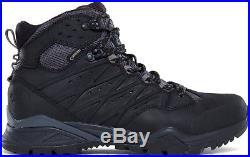 THE NORTH FACE Hérisson randonnée II MID GTX Chaussures de randonnée, UK 10 Black