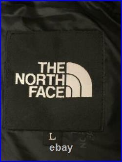 THE NORTH FACE Indigo Gore-Tex Mountain Parka 7615 De Japon