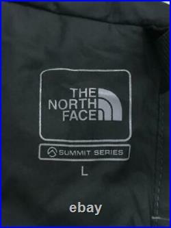 THE NORTH FACE L Nylon Gris Nd91512 Rue Étiquette Taille L Gris Nylon Bas Veste