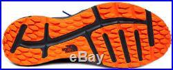 THE NORTH FACE Litewave Ampere II HC T939IM4DH Hommes Chaussures d'entraînement