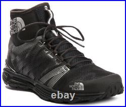 THE NORTH FACE Litewave Ampere II HC T939VFYXU Baskets Chaussures pour Hommes