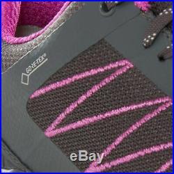 THE NORTH FACE Litewave FP II Gore-Tex T93REEC48 de Randonnée Chaussures Femmes