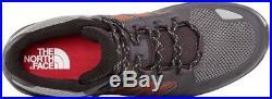 THE NORTH FACE Litewave FP Mid Gore-Tex T93FX22EH de Randonnée Chaussures Hommes