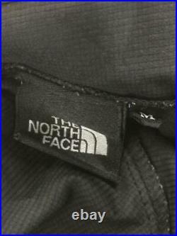 THE NORTH FACE Machaon Nylon Noir Uni Nylon Veste Np71520 Sweat à Capuche