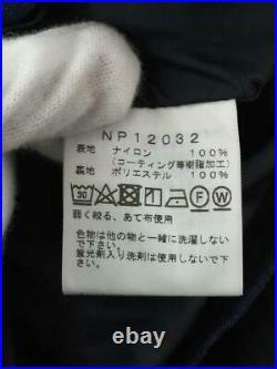 THE NORTH FACE Marine Gore-Tex Mountain Parka 5735 De Japon