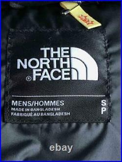 THE NORTH FACE Mc Tmurdo A S Khk Nd51807Z Nylon Kaki Veste Doudoune De Japon