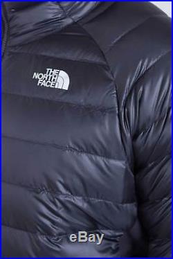 Jas The North Face Men Durango Hoodie Monterey Blue