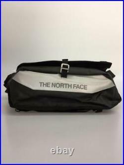 THE NORTH FACE Nm81218 Noir Sac Bandoulière 7122 Mode De Japon