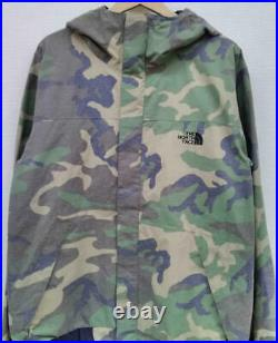 THE NORTH FACE Ns61228 Homme Veste 75658