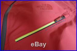 THE NORTH FACE POUR HOMME Hidaka isolé LUXE élastique Tableau Veste Ski Rage